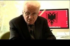 Astrit Leka nga Gjeneva intelektuali i parë që ju kundërvy Schmidit për Skenderbeun