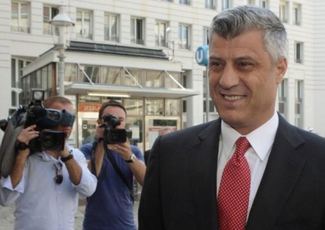 Thaçi uron besimtarët për festën e Kurban Bajramit