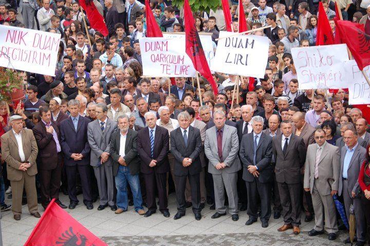 """Résultat de recherche d'images pour """"presheva protesta"""""""