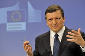 Press conference by Jose Manuel Barroso, Olli Rehn, Algirdas Semeta, Laszlo Andor on the package on Country-Specific Recommendations