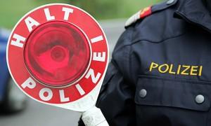 Haltekelle der Öst. Polizei