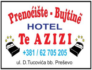 HotelTeAzizi