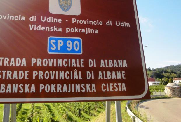 albannaall