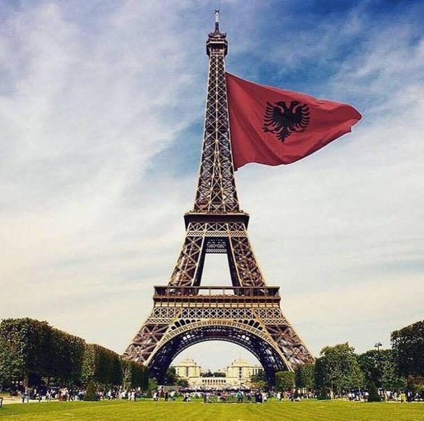 Parisshipjaa