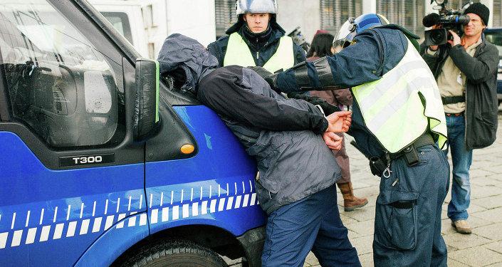 policeeurpol
