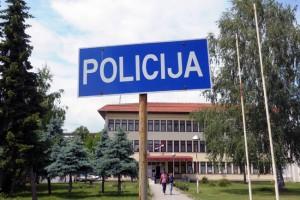 POLICIJSKA STANICA BUJANOVAC