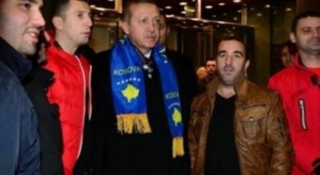 """Résultat de recherche d'images pour """"erdogan shqiptaret presheva"""""""