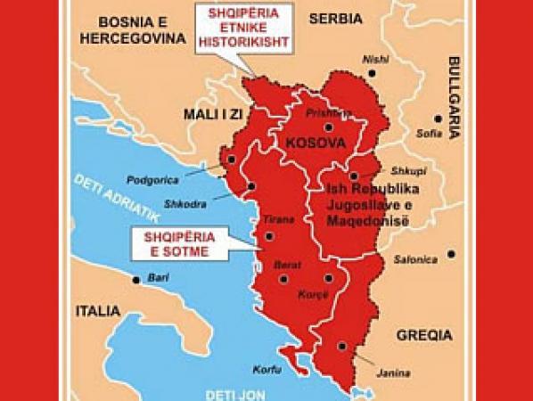 Bildergebnis für great albania