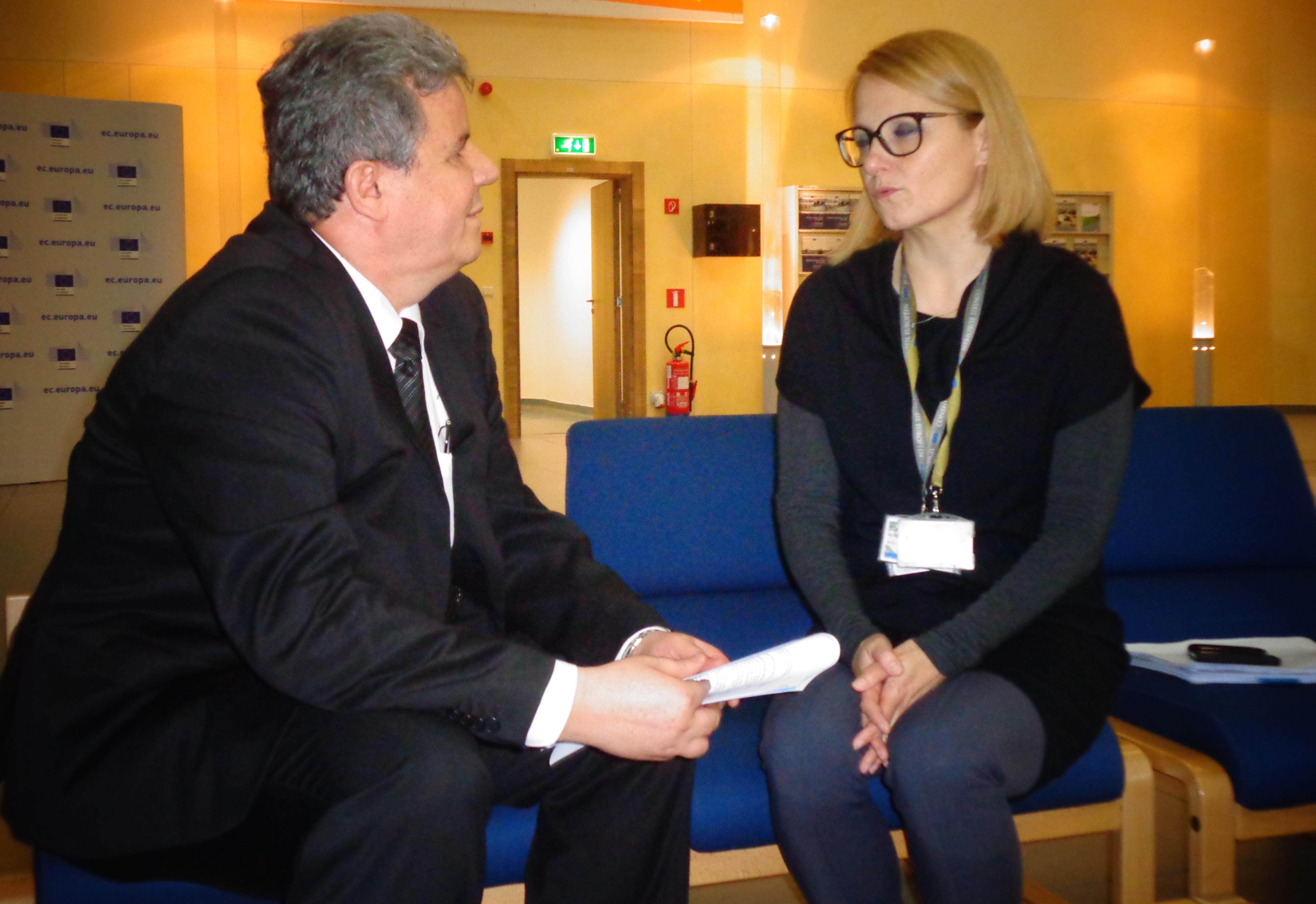 Nesër dhe Presheva në Bruksel  Kocijancic  Varet nga Prishtina nëse do flasin për shqiptarët e Preshevës
