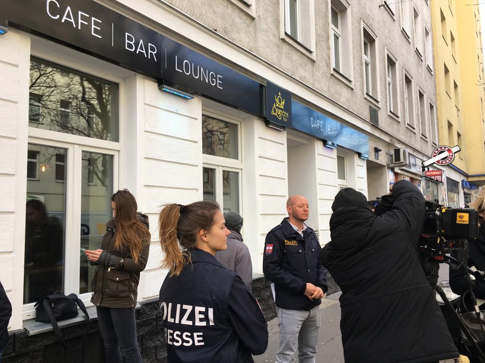 Policia gjermane arreston te dyshuarin tjeter shqiptar  Lorenz K   per tentim sulmin e Vienës