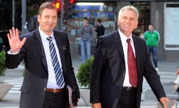 Edhe Serbia me përfaqësues të lartë në Bruksel
