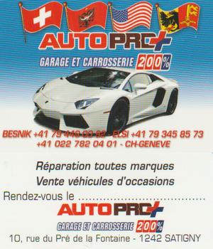 garagebenz