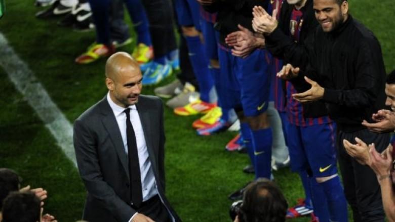 Katër trajnerët e fundit të Barcës  humbën El Clasicon e fundit të tyre