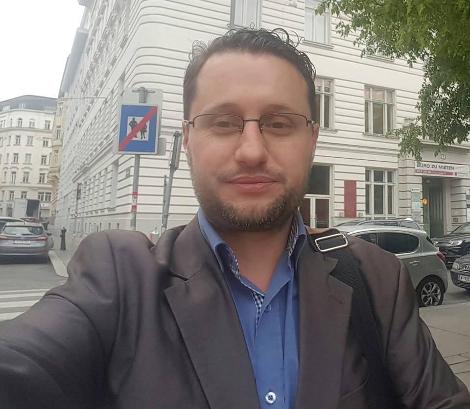 Letër e hapur Riza Halimit  moshizmit politik shqiptarë