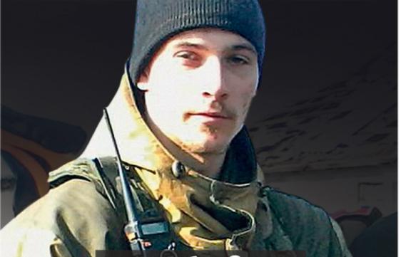 ISIS vret serbin Dimitrije Jojic  25  i cili dhunoi e masakroi shqiptare ne Siri me ruset ne krah të diktatorit Al Asaad