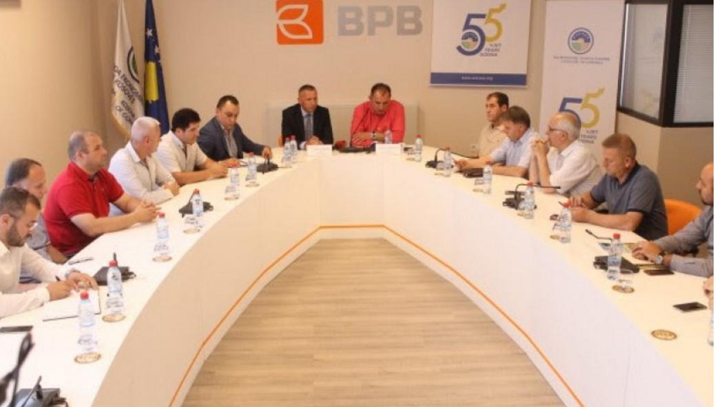 Lugina e Preshevës Kosova  kërkohet partneritet në biznes
