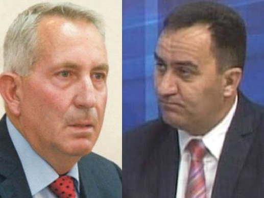 Musliu përplaset keq me deputetin serb  S kam legjitimitet të tradhtojë qytetarët  Lugina kërkon bashkim me Kosovën