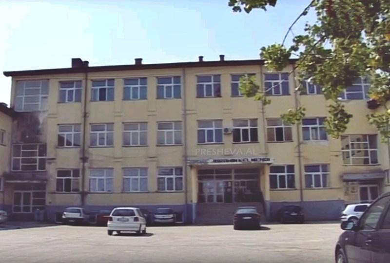 Fundi i mallverzimeve administrative ne shkollen fillore ne Preshevë
