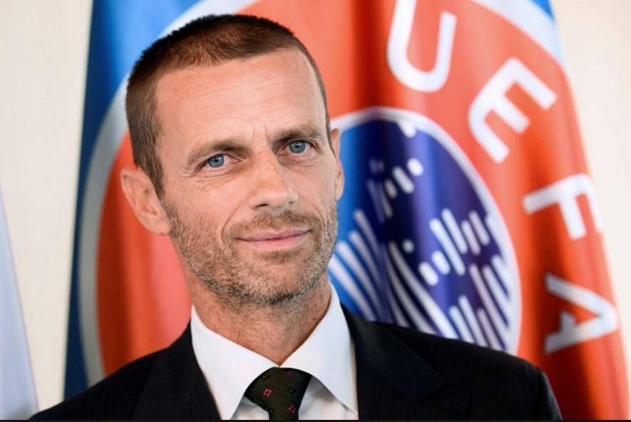 Presidenti i UEFA s Aleksander Çeferin nesër viziton Kosovën