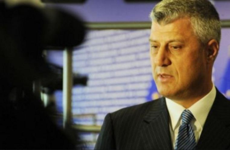 Thaçi ja ka  ftof  Haradinajt  Tash ky tjetri po lyp pasaporta shqiptare për qytetarët e Kosovës