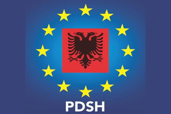 Reagon PDSH  ALTERNATIVA porositi policine per te na penguar ne vendosjen e flamujve
