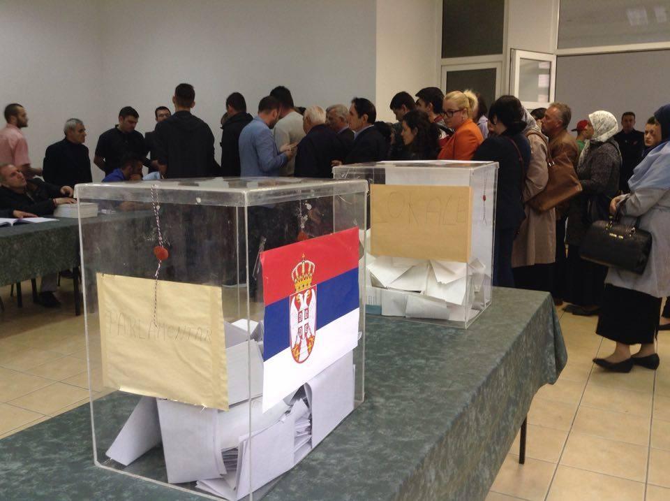 Veq qeverisë edhe opozita serbe eshte ka perzin dicka n Preshevë