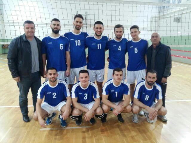 KV Flaka e Preshevës e shkatërron KV Duboçicën e Leskovcit   Volejboll
