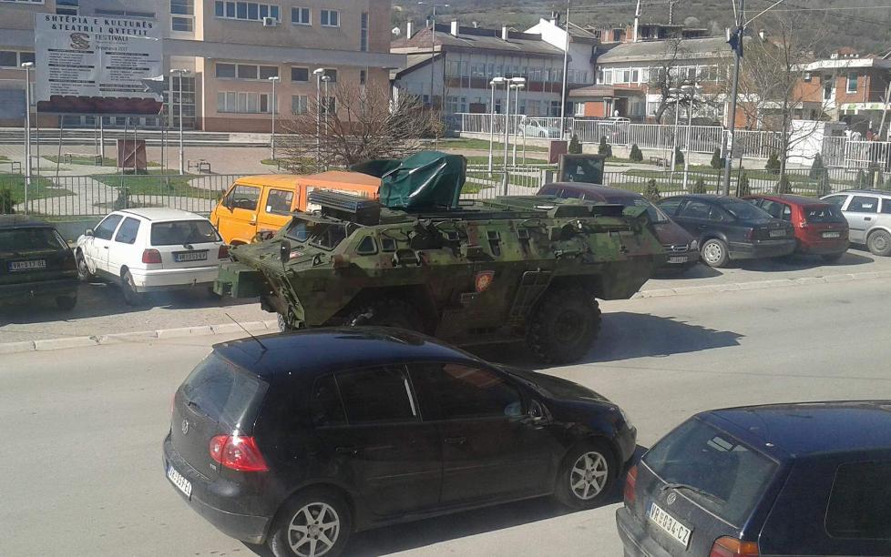 """Résultat de recherche d'images pour """"tanke Preshevë"""""""