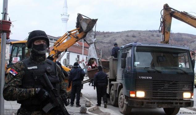 Pas largimit te lapidarit  të UCPMB së në Presheve  janar 2013  Thaci liderët e Luginës i quajti argat të Serbisë  me të cilët sot po flet për  bashkim  me Kosovën