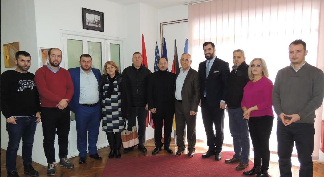 KKSH nderon te ndjerin Jonuz Musliun me mirënjohje për rolin dhe kontributin e tij kombëtar