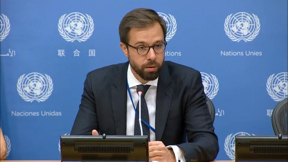 Sot ne Gjenevë  eshte kritikuar UNMIK nga nje ekspert i OKB së