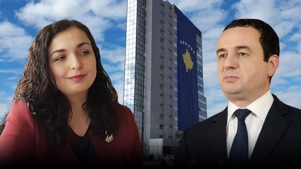 Erdhi dita  Pas Rugovës  per here te pare Kosova po udhehiqet nga njerez të shkolluar  Albini krejt dhjeteshe  Vjosa e ka radhen ti tregoj notat