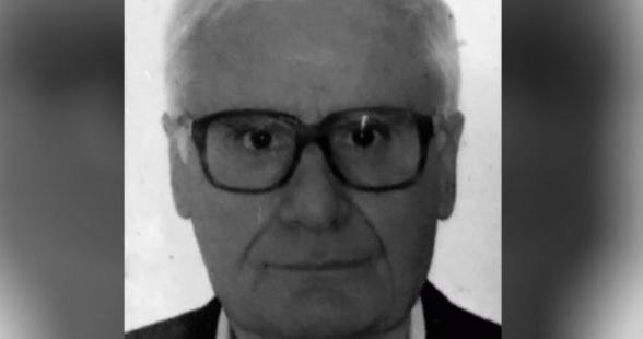 Ka nderruar jetë sot akademiku prof dr  Halit Halimi nga Miratoca  Presheva  profesor  i Universitetit të Prishtinës