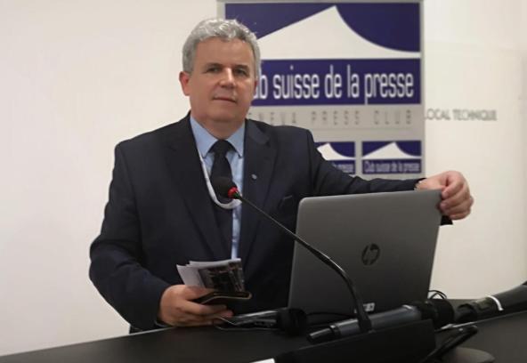 Gazetari nga Gjeneva është autor i emrit  Mini Schengen   pasi po pyet Edi Rama