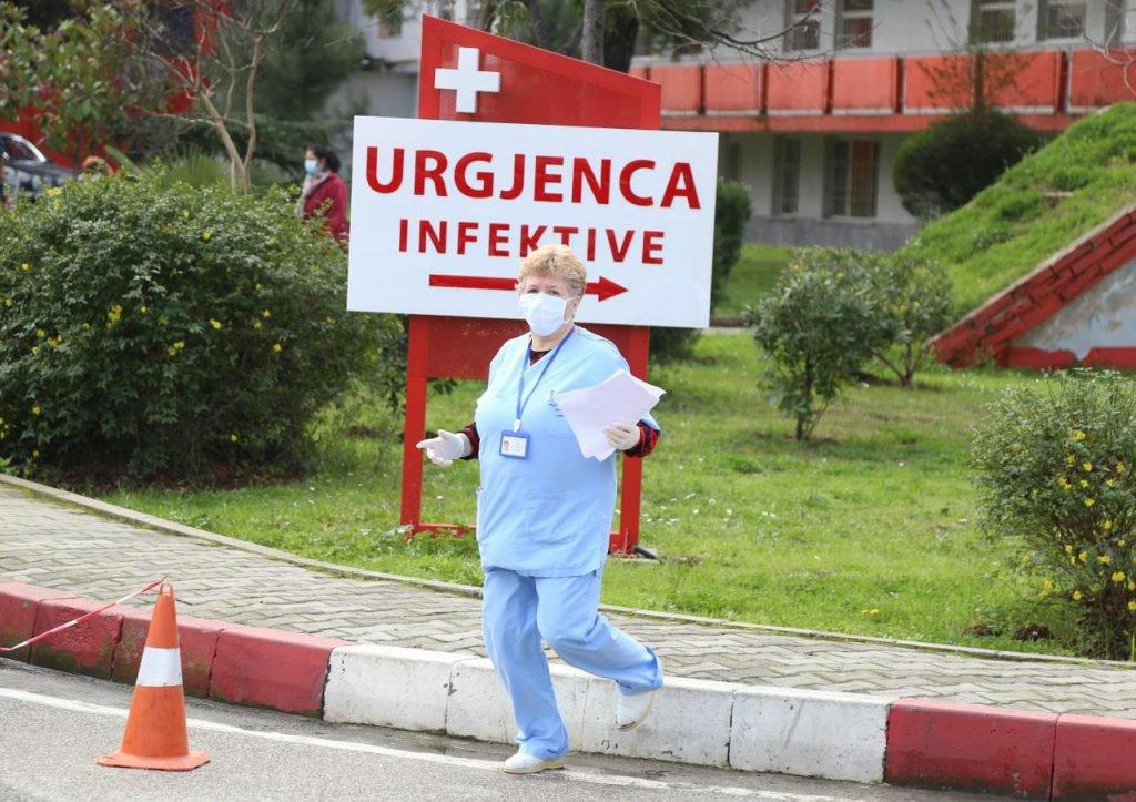 Edhe 15 të shëruar të tjerë nga koronavirusi në Shqipëri