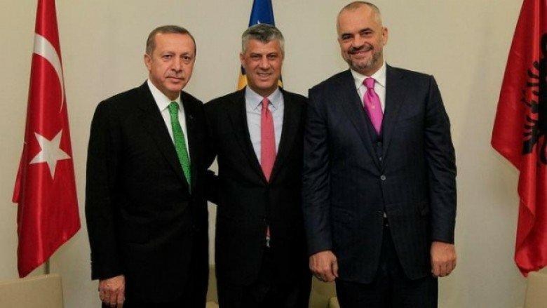 Pas Shqipërisë  Turqia ndihmon edhe Kosovën me ndihma mjekësore ndaj Covid 19